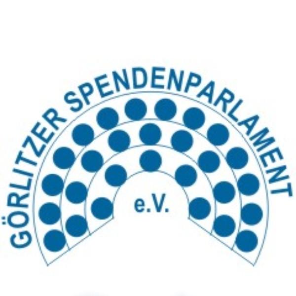 Görlitzer Spendenparlament e.V. (Logo)